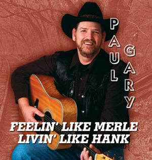 Product picture Album -- Feelin Like Merle Livin Like Hank